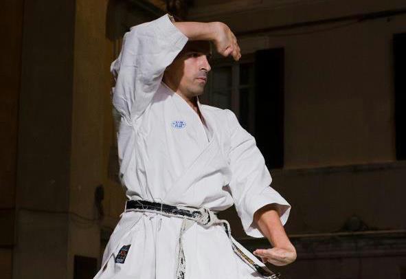 Gallery – Karate deshi do