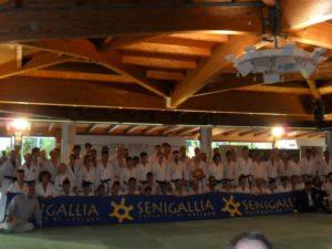stage senigallia