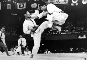 Yahara Kumite